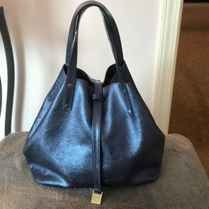 "Tiffany's ""2 in 1 Handbag""FEEL FREE TO MAKE OFFER"
